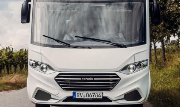 CARADO I447 - Facelift 2022