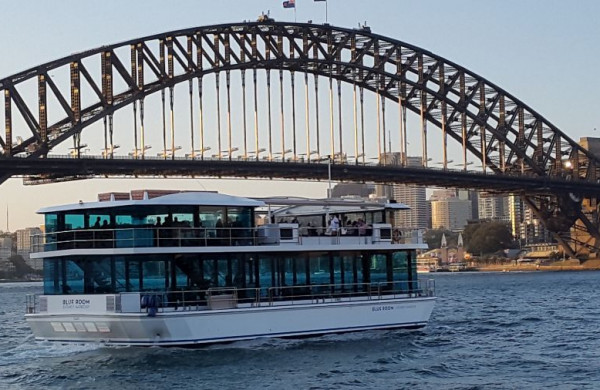 Sydney - most