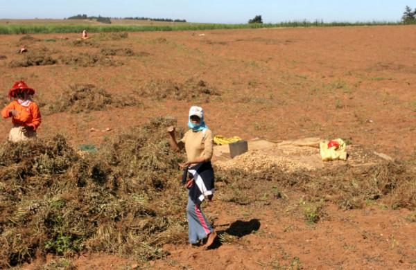 Maroko | Októbrová cesta po Maroku