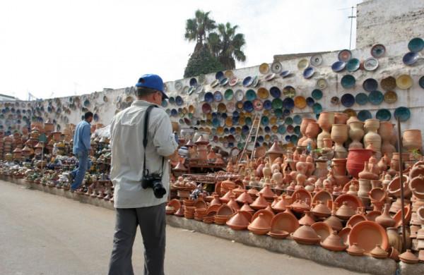 Cesta po atlantickom pobreží | Októbrová cesta po Maroku
