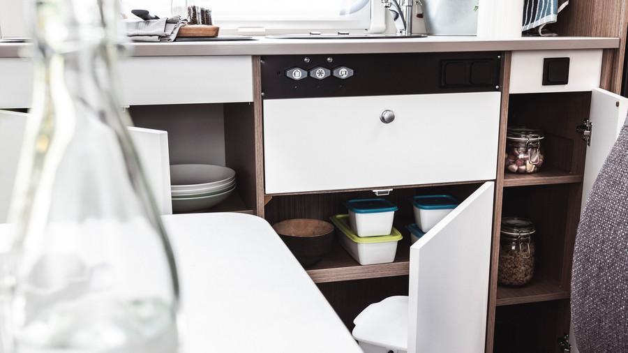 kuchyna A 464