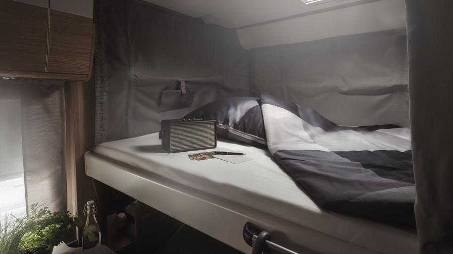 sklopná posteľ Carado T 339