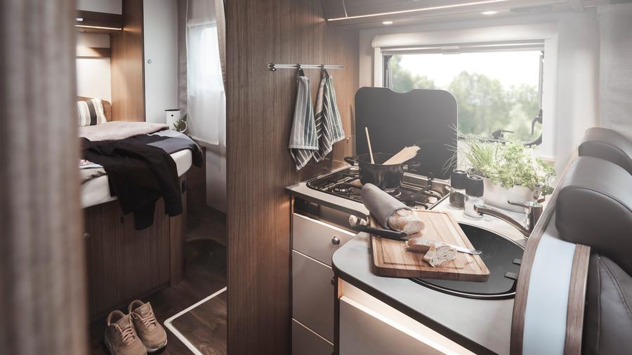 kuchyňa Carado T339