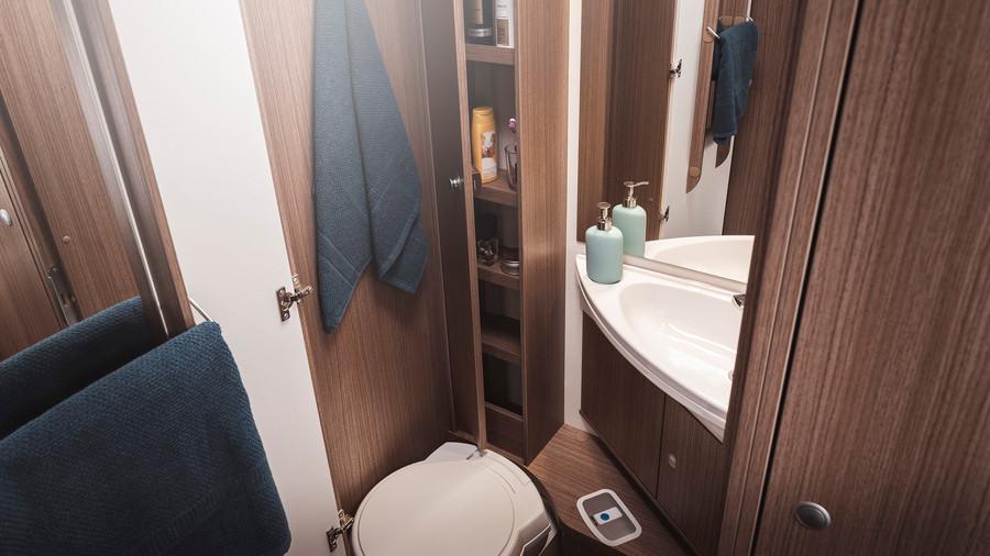 Kúpeľňa T 334