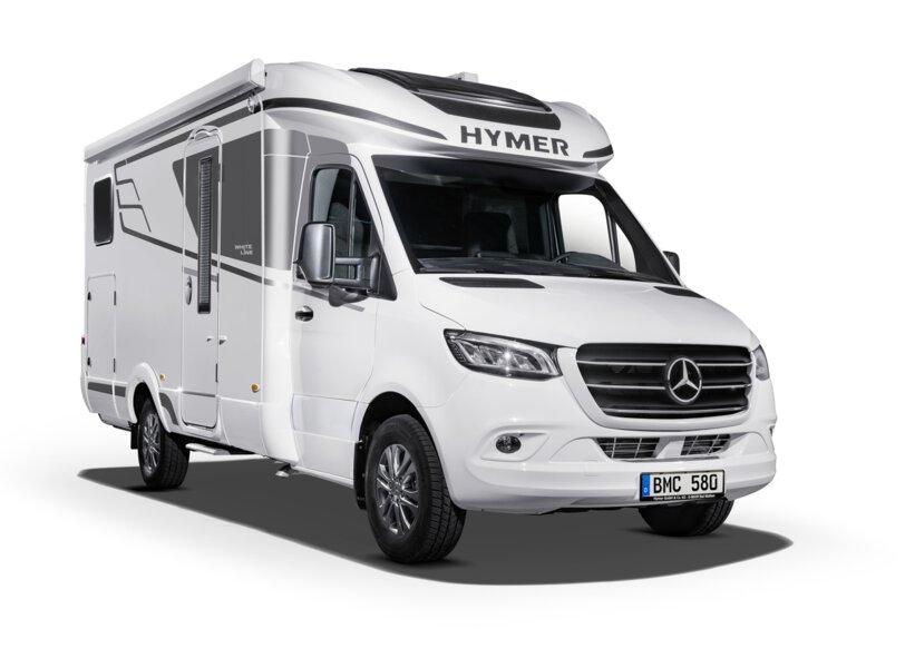 Hymer B-Klasse Modern Comfort T