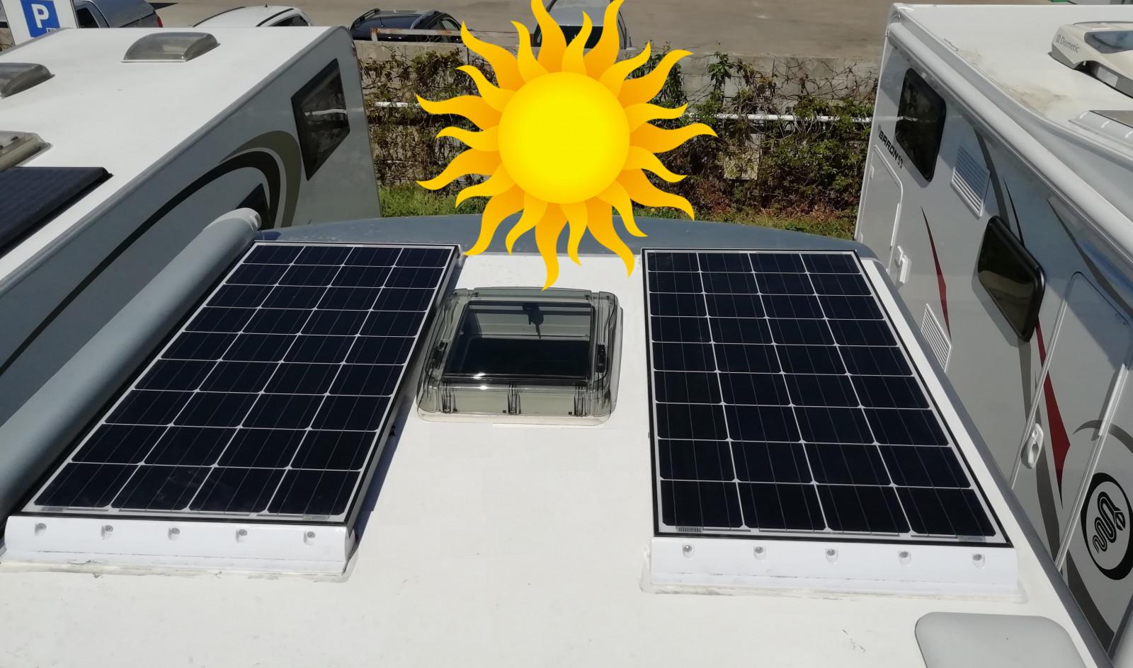 Solárny systém