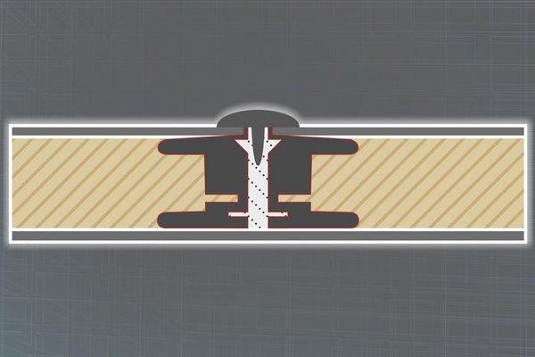 dvojzložkové lepidlo
