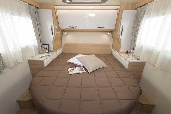 Královská posteľ
