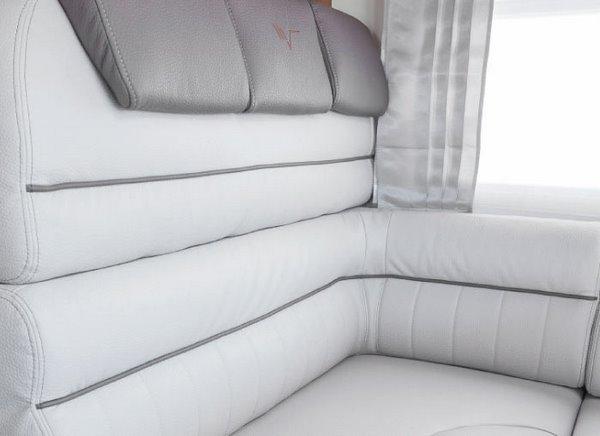 poťahová látka Comfort Gray