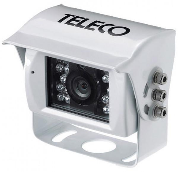 Kamera TRS 14 CCD